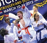 Dutch Open Karate 2012
